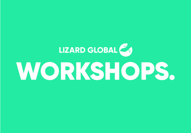 All Things Digital: Workshops at Lizard Global