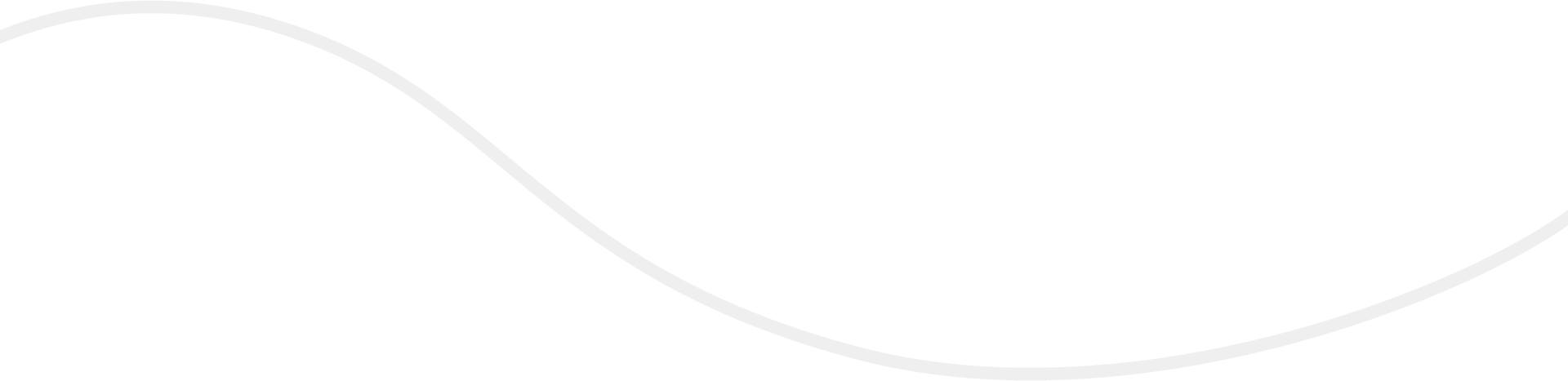Curvy line that represents the storyline of Lizard Global
